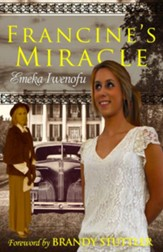 Francine's Miracle - eBook