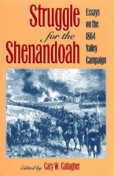 Struggle for the Shenandoah - eBook