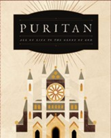 Puritan--Deluxe DVD Study Set: All of Life to the Glory of God