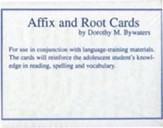 Affix & Root Cards