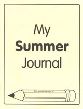 Seasonal Journal: Summer