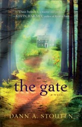 The Gate -eBook