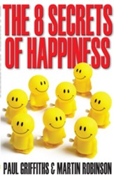8 secrets of happiness - eBook