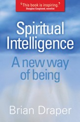 Spiritual Intelligence: A new way of being - eBook