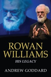 Rowan Williams: His Legacy - eBook