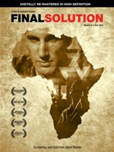 Final Solution - English [Streaming Video Rental]