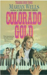 Colorado Gold (Treasure Quest Book #1) - eBook