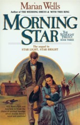 Morning Star (Starlight Trilogy Book #3) - eBook