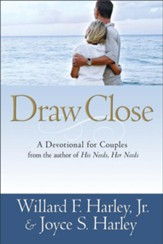 Draw Close: A Devotional for Couples - eBook