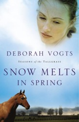 Snow Melts in Spring - eBook