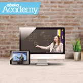 Abeka Academy Grade 9 Full Year  Video Enrollment (Accredited)