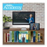 Abeka Academy Grade 10 Full Year  Video & Books Instruction - Independent Study (Unaccredited)
