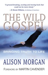 The wild gospel - eBook