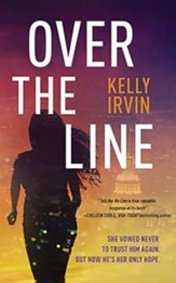 Over the Line, Unabridged Audiobook on CD