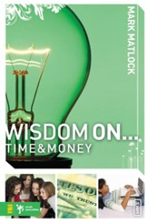 Wisdom On ... Time& Money - eBook