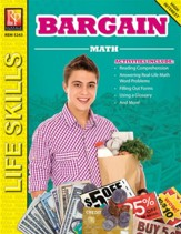 Bargain Math (Grades 6 to 8)