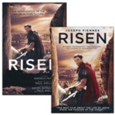 Risen--DVD and Book
