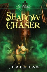 Shadow Chaser - eBook