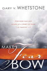 Make Fear Bow - eBook