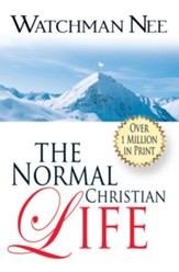 Normal Christian Life - eBook