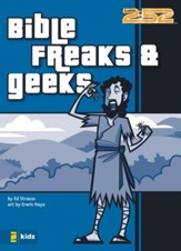Bible Freaks& Geeks - eBook