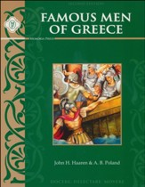 Famous Men of Greece (2nd Edition)
