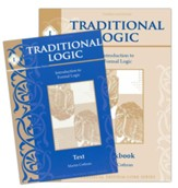 Traditional Logic 1 Student Kit, Third Edition