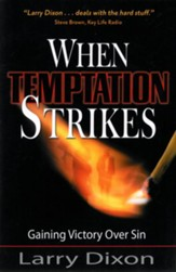When Temptation Strikes: Gaining Victory over Sin - eBook