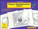 Trick Geography: Europe Student Book