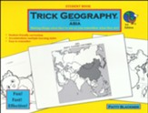 Trick Geography: Asia Student Book