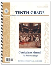 Tenth Grade Curriculum Manual