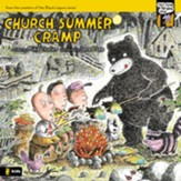 Church Summer Cramp - eBook