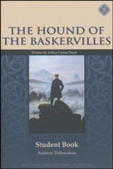 Hound of the Baskervilles Student Book, Grades 9-12