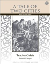A Tale of Two Cities Teacher Guide