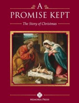 A Promise Kept: The Story of Christmas