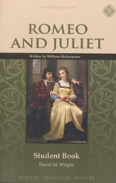Romeo & Juliet Student Book, 2nd Edition