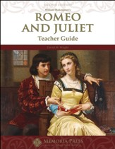 Romeo & Juliet Teacher Manual (2nd Edition)