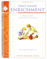 First Grade Enrichment, Second  Edition