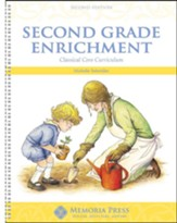 Second Grade Enrichment (2nd Edition)
