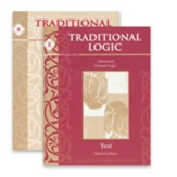 Traditional Logic 2 Student Pack (2nd Edition)