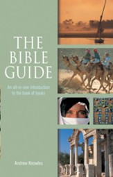 The Bible Guide: An all-in-one introduction to the book of books - eBook