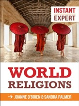 Instant Expert: World Religions - eBook