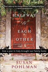 Halfway to Each Other - eBook