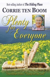 Plenty for Everyone - eBook