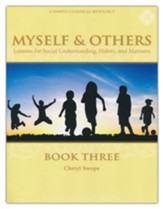 Myself & Others Book 3