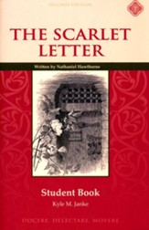 Scarlet Letter Student Book, Second Edition