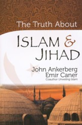 Truth About Islam and Jihad, The - eBook