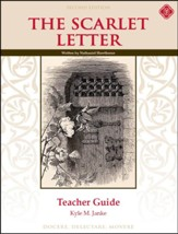 Scarlet Letter Teacher Guide (2nd Edition)