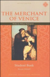 Merchant of Venice Student Guide (2nd. Ed.) Grades 9-12