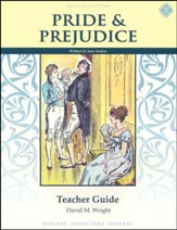 Pride & Prejudice Teacher Guide (2nd. Ed.) Grades 9-12